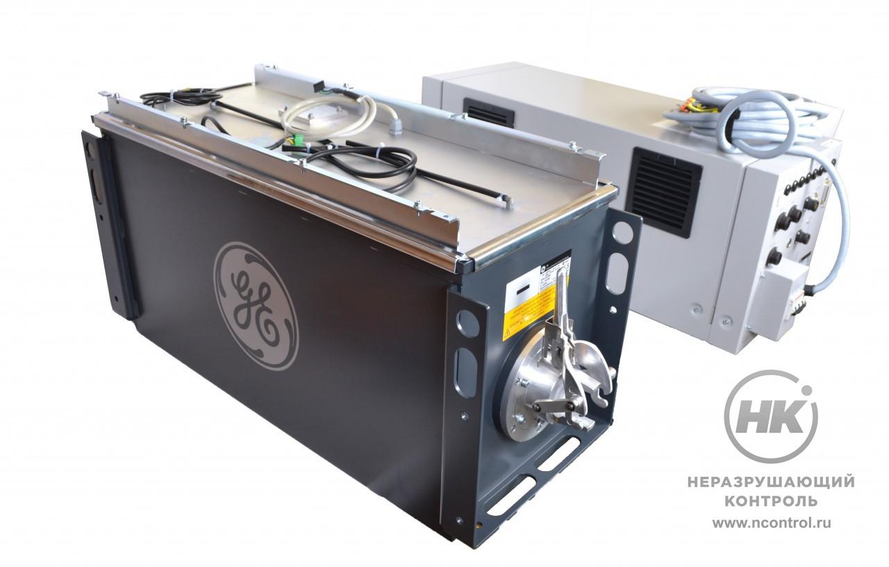 Стационарные рентгеновские аппараты серии ISOVOLT Titan E