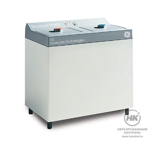 Аппарат для смешивания химреактивов Agfa STRUCTURIX NDT MIXER