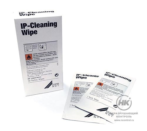 Чистящие салфетки IP-Cleaning Wipe