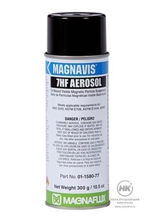 Чёрная магнитная суспензия Magnaflux 7HF