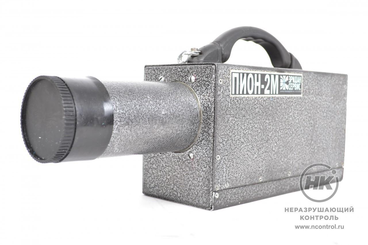 Рентгеновский аппарат «Пион-2М»