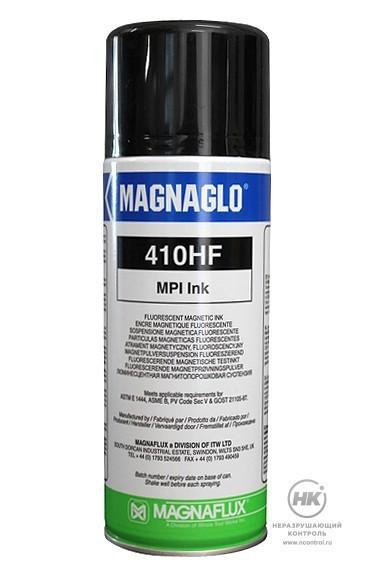 Флюоресцентная магнитная cуспензия Magnaflux 410HF