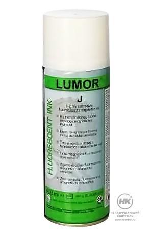 Флюоресцентная суспензия Lumor J (OVERCHEK MT FLUORESCENT)