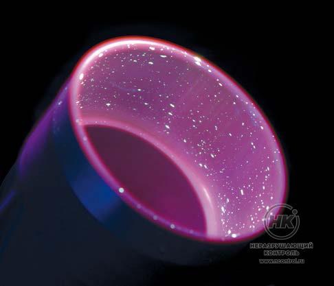 Флюоресцентные пенетранты Ardrox 9702-9705