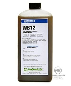 Флюоресцентный магнитный концентрат Magnaflux WB12