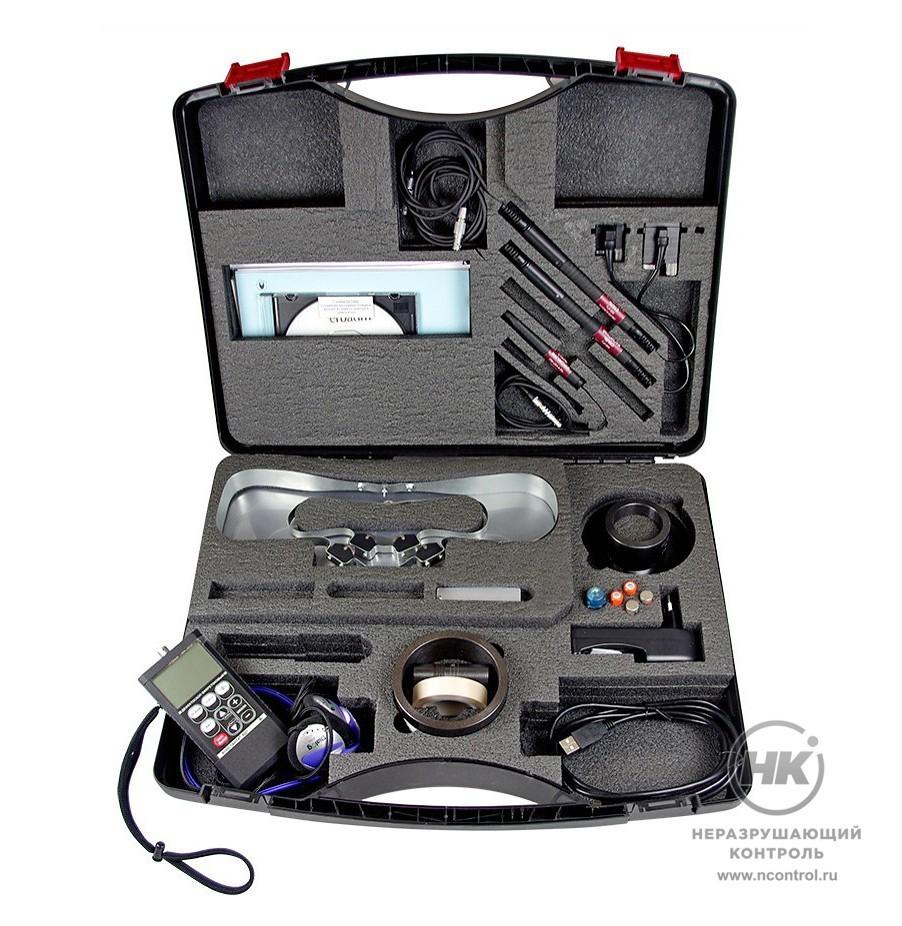 Комплект для контроля компрессорного оборудования