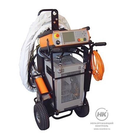 Мобильный рентгеновский аппарат ISOVOLT Mobile 160