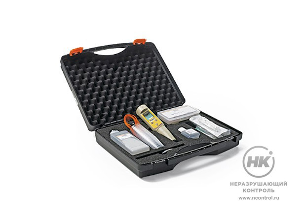 Набор Fischer Bresle Salt Kit