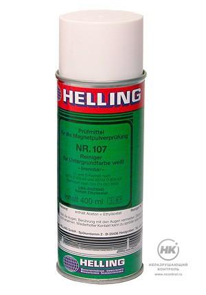 Очиститель HELLING NR 107
