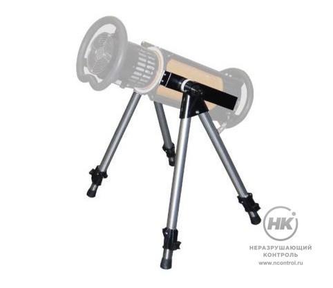 Штатив четырёхножный с каркасом для рентгенаппаратов ERESCO