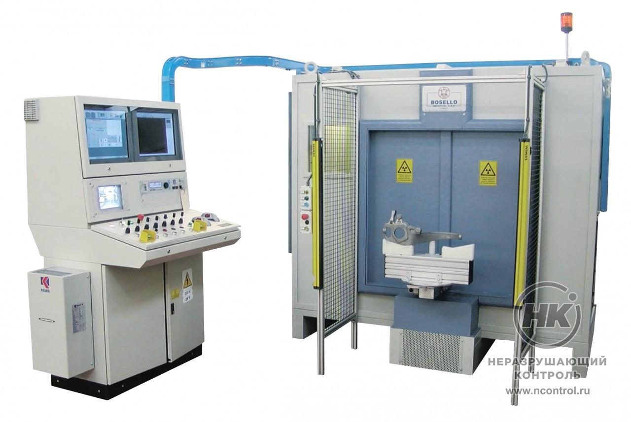 Рентгенотелевизионная установка ACRE 802