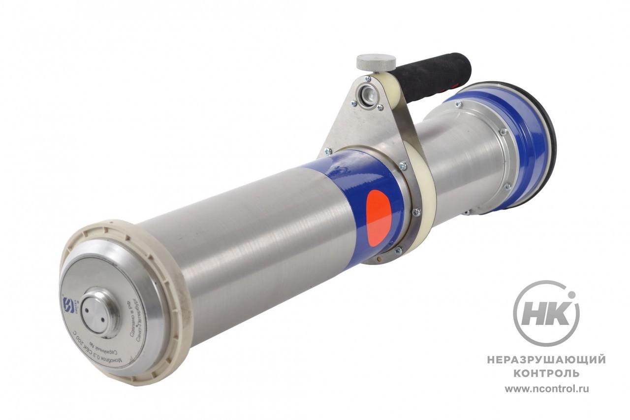 Рентгеновский аппарат 0,3 СБК 200 С