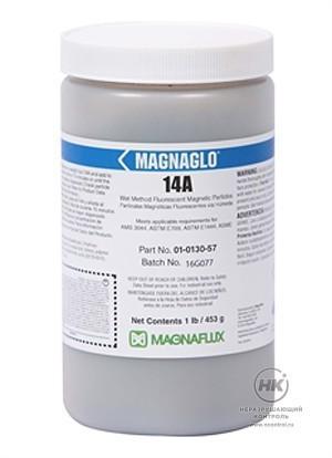 Сухой флюоресцентный магнитный концентрат Magnaflux 14А